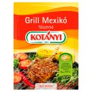 Kotányi Grill Mexican Condiment 30 g