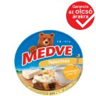 Medve Creamy, Semi-Fat, Processed Cheese Spread 8 pcs 140 g