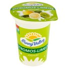 Sunny Valley Low-Fat Lemon-Lime Yoghurt with Live Cultures 375 g