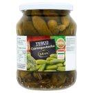 Tesco Pickled Gherkin 3-6 cm 680 g
