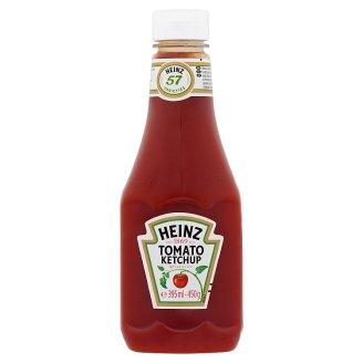 Heinz Tomato ketchup 450 g