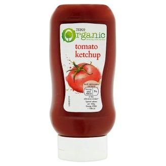 Tesco Organic Ketchup 460 g
