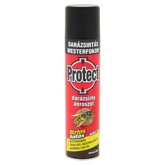 Protect Wasp Killer Aerosol 400 ml