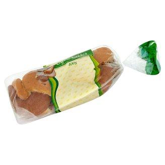 Ceres Sütő Braided Cake 400 g