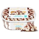 Carte D'Or Gelateria Stracciatella Vanilla Ice Cream with Cocoa Sauce and Chocolate Pieces 900 ml