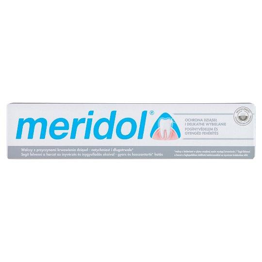 meridol Gentle White Toothpaste 75 ml
