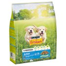 Friskies Junior Pet Food for Dogs with Chicken 3 kg