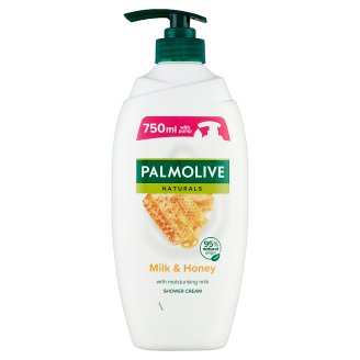 Palmolive Naturals Nourishing Delight tusfürdő 750 ml