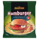 Marathon Quick-Frozen Hamburger 500 g