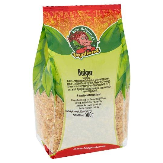 Vegabond Bulgur Broken Wheat 500 g