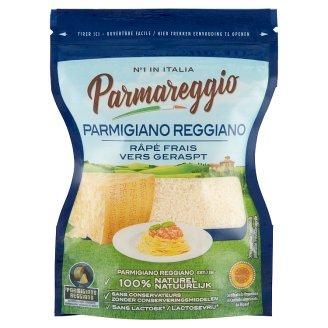 Parmareggio Parmigiano Reggiano reszelt, félzsíros, kemény sajt 60 g