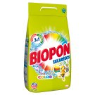 Biopon Takarékos Color Powder Detergent for Color Clothes 60 Washes 4,2 kg