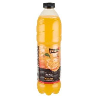 Márka Fruitica Orange Fruit Drink 1,5 l