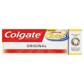 Colgate Total Original fogkrém 25 ml