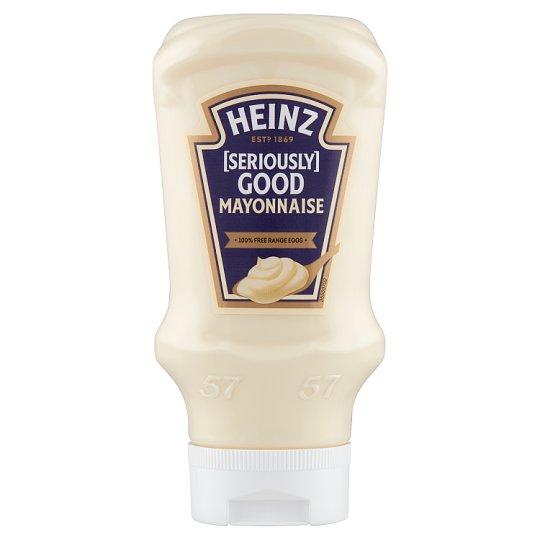 Heinz majonéz 70% 395 g