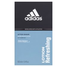 adidas Refreshing After-Shave Lotion 100 ml