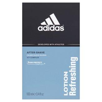 adidas Refreshing borotválkozás utáni arcszesz 100 ml
