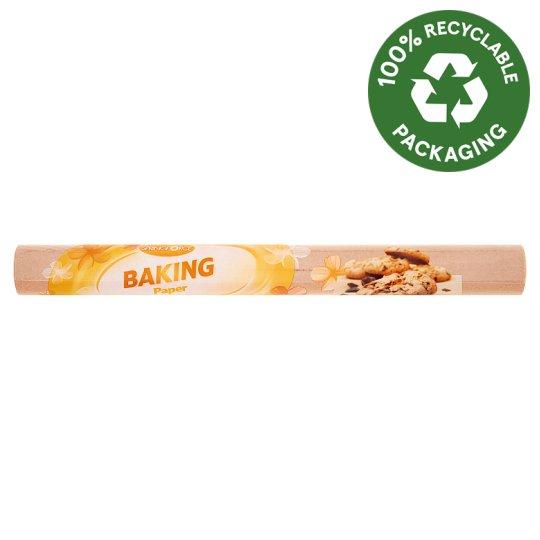 Springforce Baking Paper 6 m x 29 cm