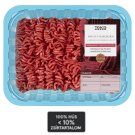 Tesco Minced Beef 500 g