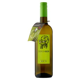 Dorombor Tokaji Furmint száraz fehérbor 12,5% 750 ml