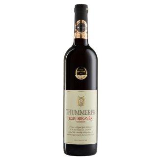 Thummerer Bikavér Dry Red Wine 14% 0,75 l