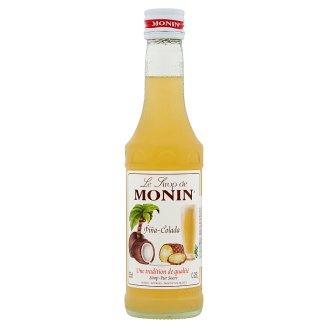 Monin Pina Colada Syrup 0,25 l