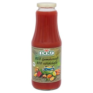 Pölz Organic Vegetable Drink 1 l