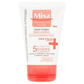 Mixa Multi-Comfort kézkrém Cold Cream-mel 50 ml