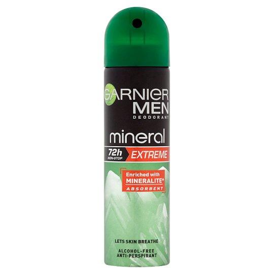 Garnier Men Mineral Extreme dezodor 150 ml