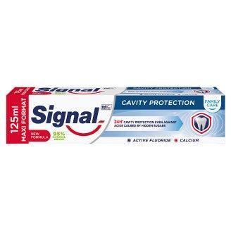 Signal Family Care Cavity Protection fogkrém 125 ml