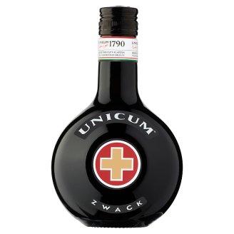 Unicum Herb Liqueur 40% 0,5 l