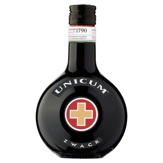 Unicum gyógynövénylikőr 40% 0,5 l