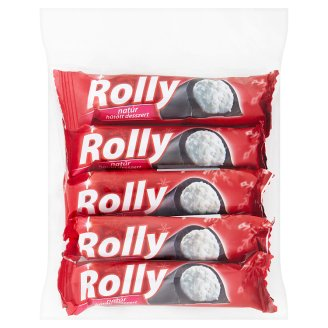 Rolly Unflavoured Chilled Dessert 5 x 30 g