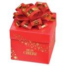Mon Chéri Ajándékdoboz csokoládépraliné egész szem cseresznyével likőrben 84 g