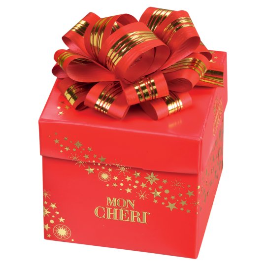 Mon Chéri Gift Box Liquor Filled Chocolate Covered Cherries 84 g