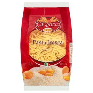 Dalì Ca' Pricci Spaghetti tojásalapú tészta 500 g