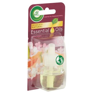 Air Wick Life Scents Summer Delights Electrical Plug In Refill 19 ml