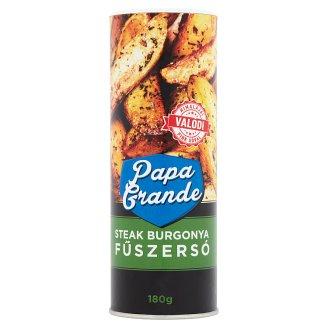Papa Grande Steak Fries Spice Mix 180 g