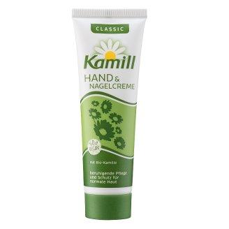 Kamill Classic kéz- és körömápoló krém 30 ml