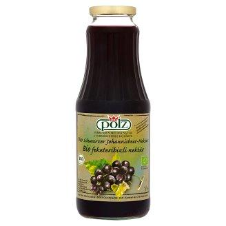 Pölz Organic Blackcurrant Nectar 1 l