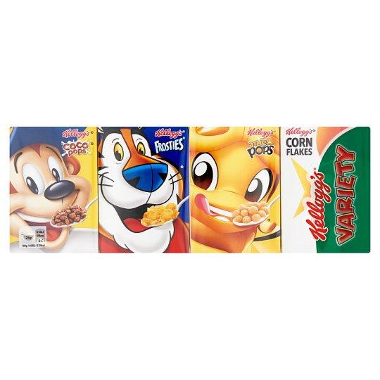 Kellogg's Variety Pack 205 g