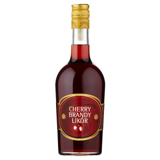 Cherry Brandy Liqueur 25% 0,5 l