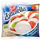 Zott Zottarella Classic Fat Soft Mozzarella Cheese 125 g