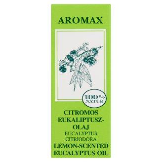 Aromax citromos eukaliptuszolaj 10 ml