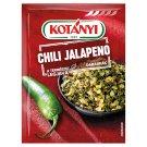 Kotányi chili jalapeno darabkák 8 g