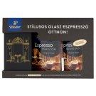 Tchibo Espresso Milano Style Ground, Roasted Coffee 2 pcs 250 g + Unique Coffee Box