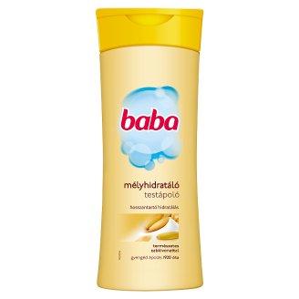 Baba Deep Moisturizing Body Milk 400 ml