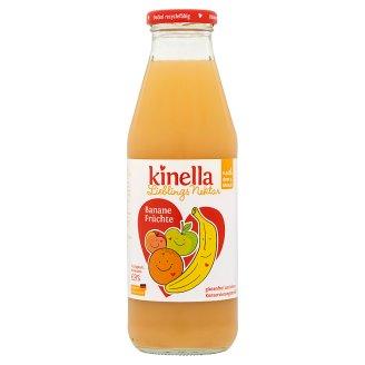 Kinella banán gyümölcsital 4hó 500 ml