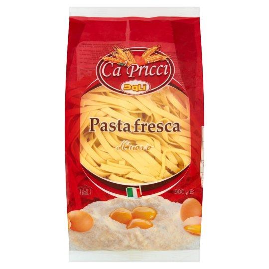 Dalì Ca' Pricci Tagliatelle Fresh Egg Pasta 500 g