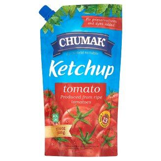 Chumak paradicsom ketchup 500 g